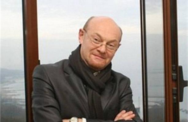 Михаил Гольденфарб