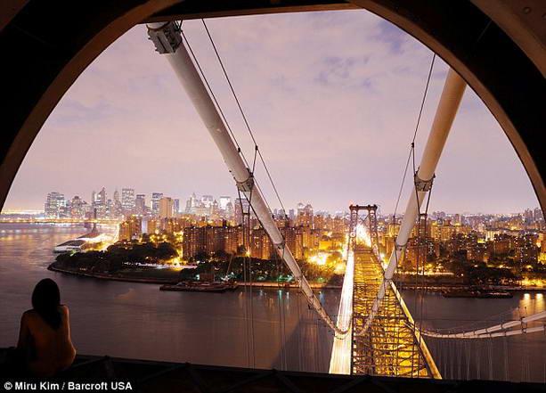 уильямсбургский мост