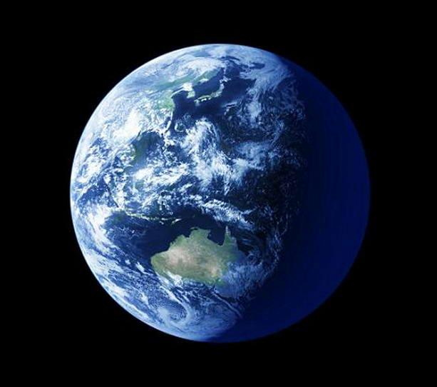 День Земли 2016. Традиции празднования