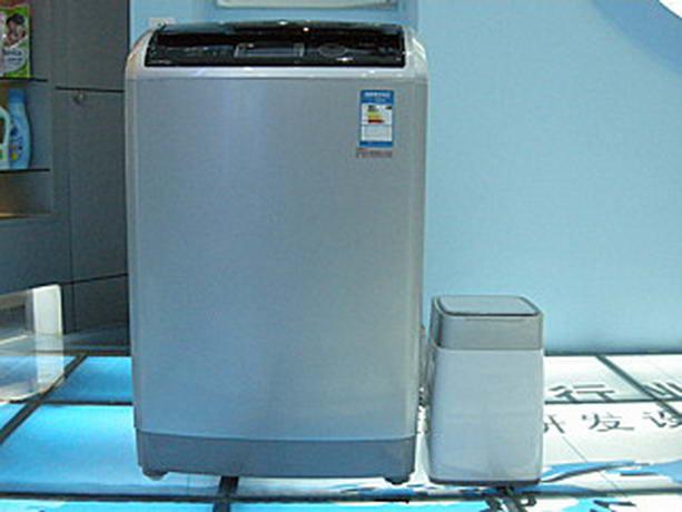 Самая маленькая стиральная машина