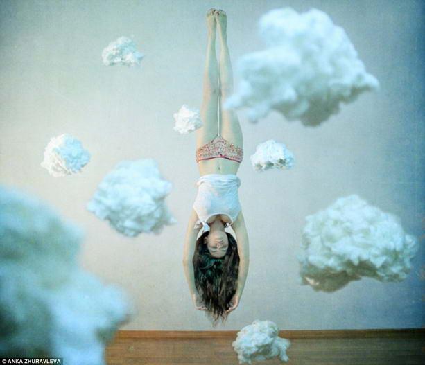 Искаженная гравитация