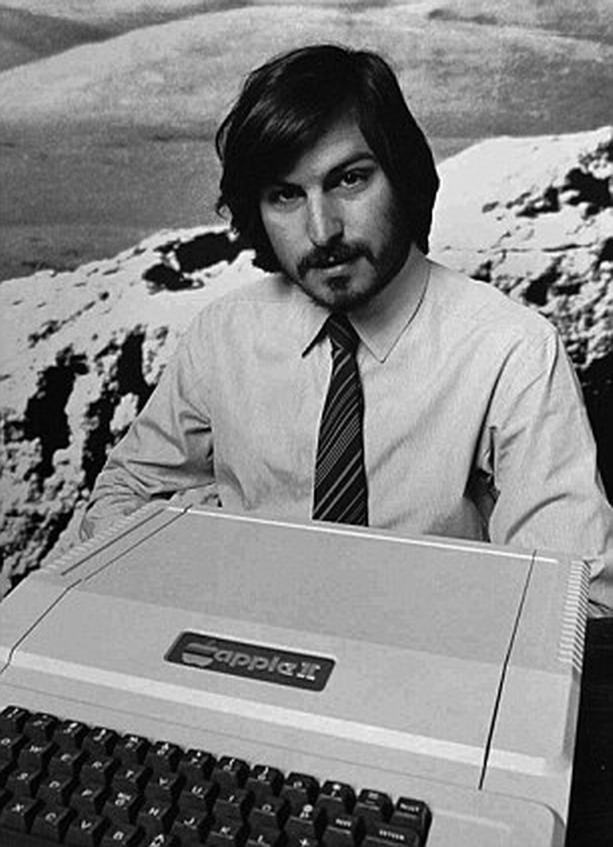 первый Apple II