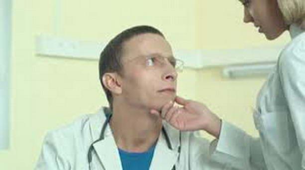 Иван Охлобыстин и Кристина Асмус