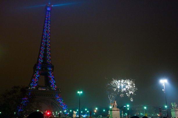 Tеракт в Париже последние новости