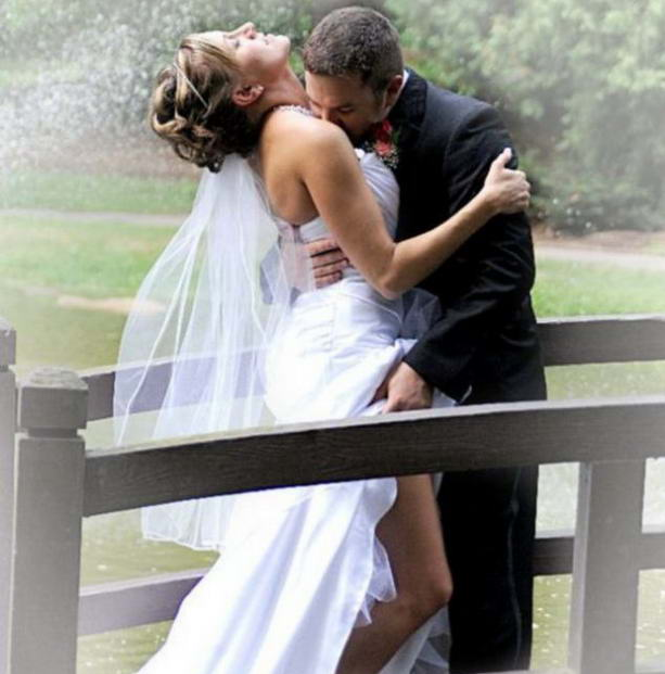 прикольные картинки невест: