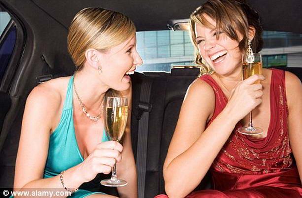шампанское - шампанская диета на новый год