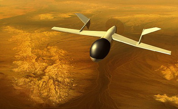 Самолет Aviatr