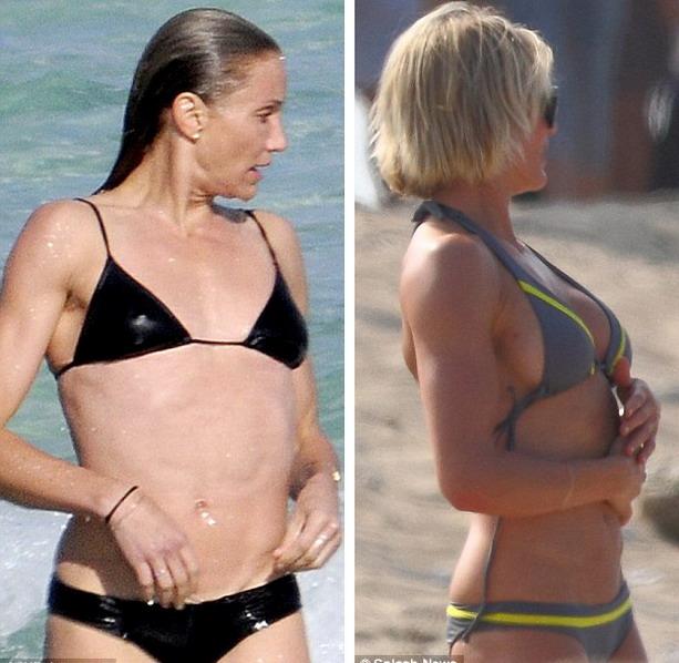 увеличение грудных желез ростов