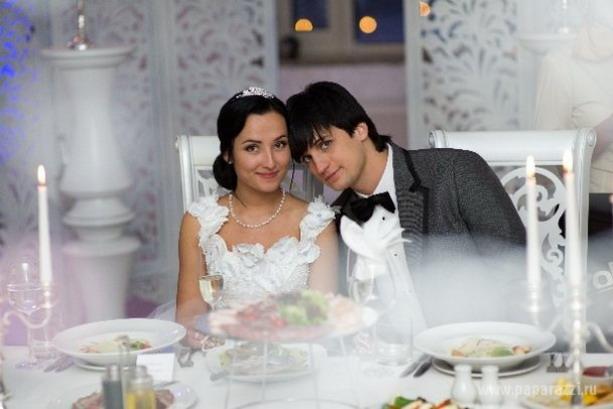 Дима Колдун свадьба