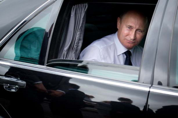 Путин последние новости