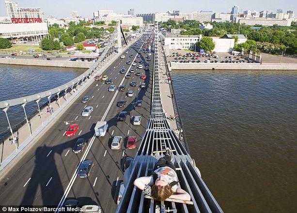В Киеве нашли способ остановить строительство Крымского моста