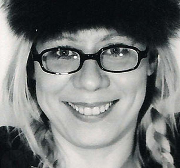 Актриса Екатерина Лапина погибла в автокатастрофе