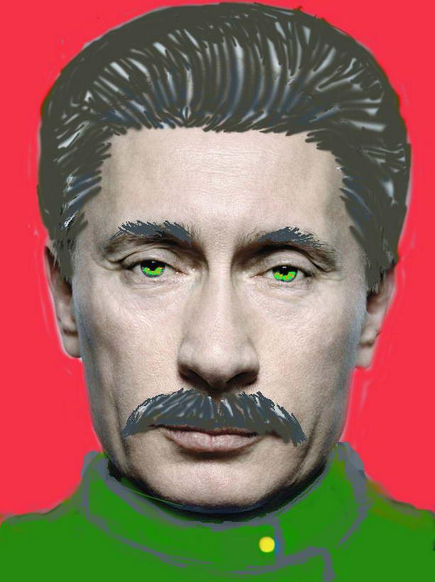 образ Путина