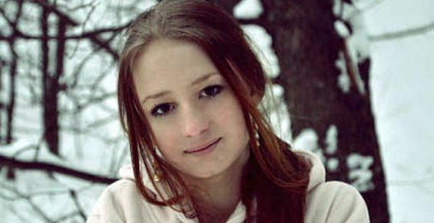 Элина Пономарева