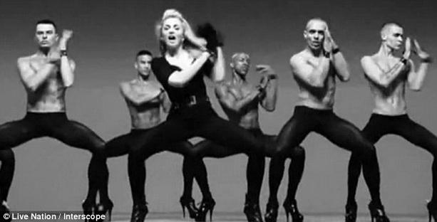 Kazaky Мадонна