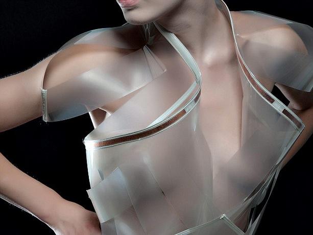 платье Intimacy 2.0