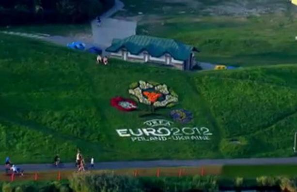 Евро-2012 oceana