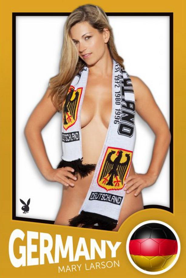 Евро-2012 Германия