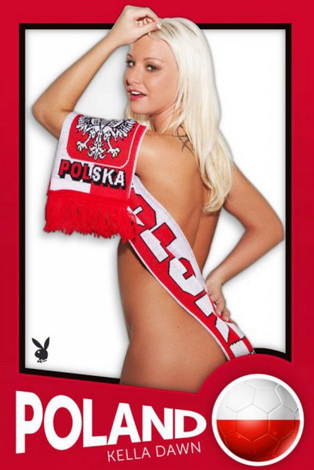 Евро-2012 Польша