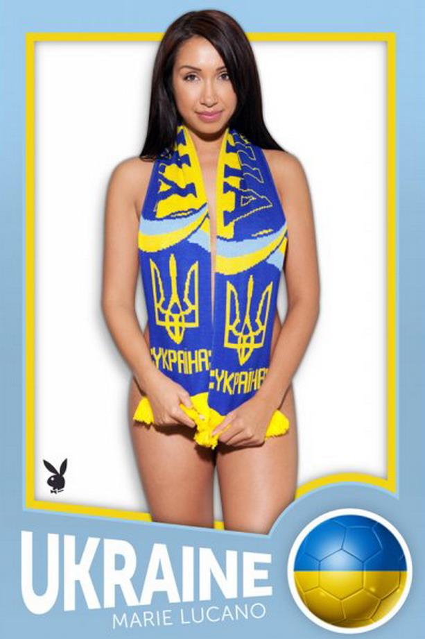 Евро-2012 Украина