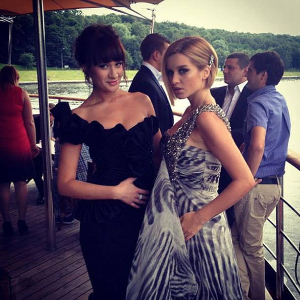 Ксения бородина фото со свадьбы с курбаном