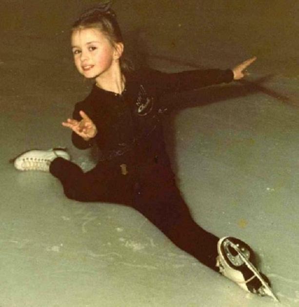 Анна Семенович старые фотографии