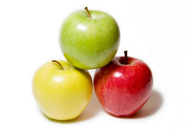 Яблоки, Яблочный Спас