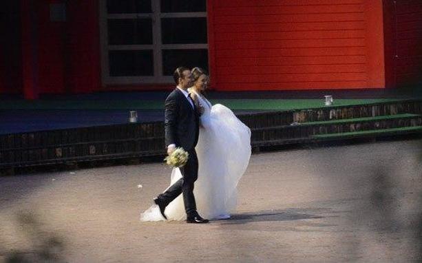 свадебные фото Дитковските Чадов