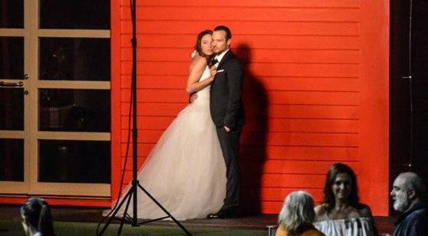 свадьба фото Дитковските Чадов