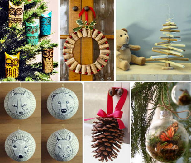 Christmas arts and crafts ideas for adults
