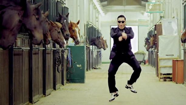 Южнокорейский рэпер PSY стал рекордсменом Книги рекордов Гиннеса