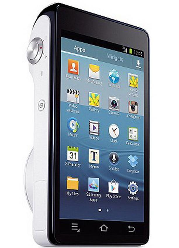 камерофон Samsung
