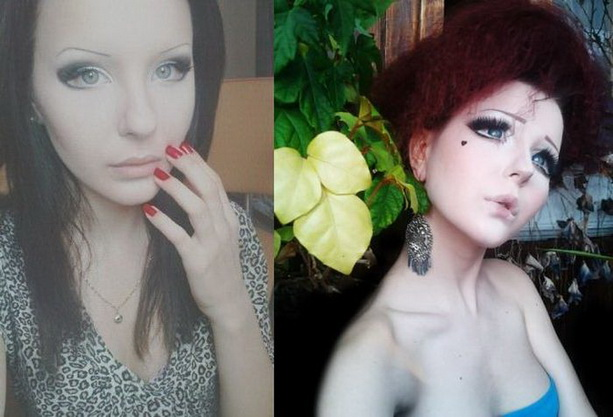 Анастасия Шпагина Видео Макияж