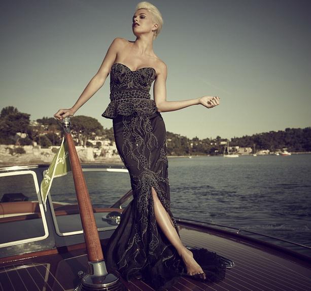 Самое дорогое платье Дебби Вингхем