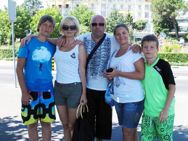 Валерия Иосиф Пригожин дети