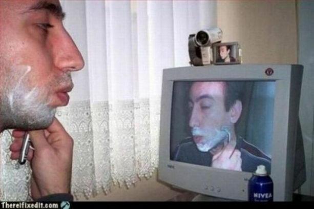 Устройство для бритья