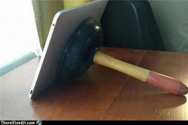 Подставка iPad