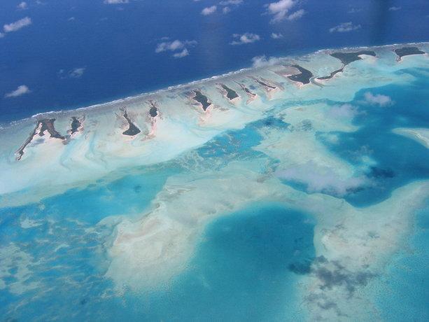 Республика Кирибати
