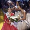Мисс Вселенная 2012: победительница Оливия Кульпо в фотографиях
