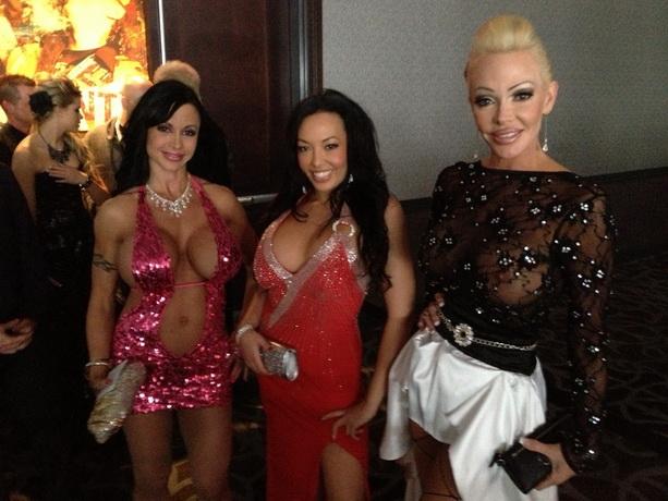 порнонаграда AVN awards