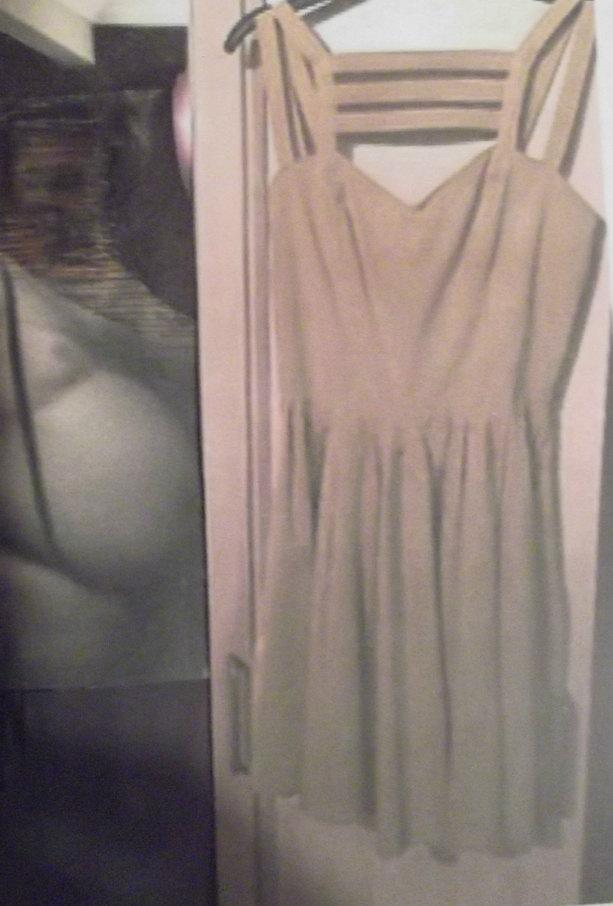 Фотожаба на девушку с eBay