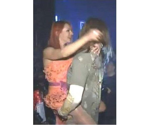 Никита джигурда с женой занимается сексом видео