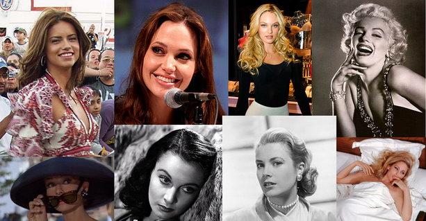 Российские актрисы секс символы 85 95 х годов смотреть онлайн