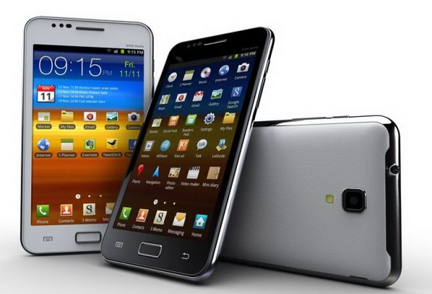 Samsung Mega Galaxy