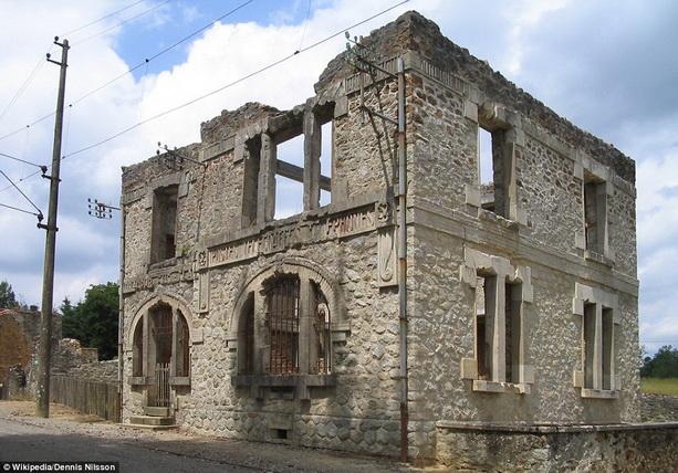 Орадур-сюр-Глан