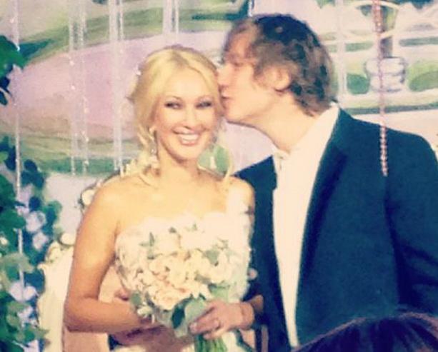 Фото со свадьбы Леры Кудрявцевой и Игоря Макарова