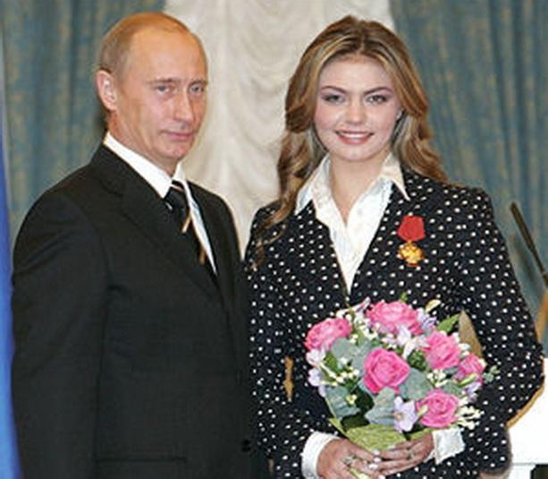 Развод Путина с женой и Алина Кабаева ...: skuky.net/75757