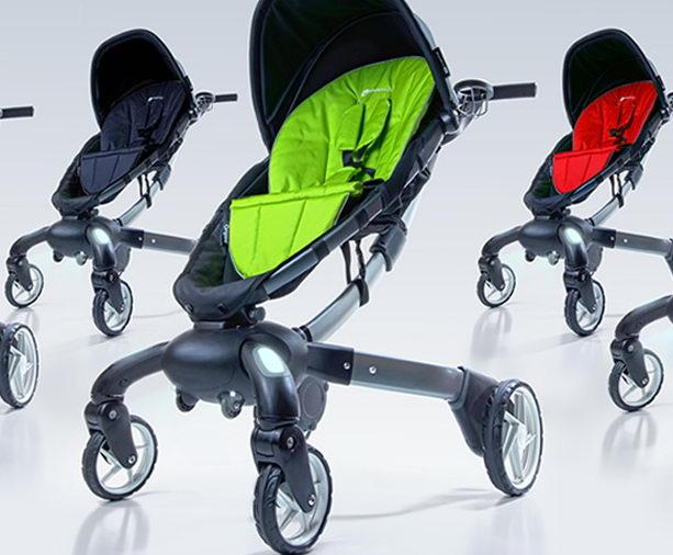 Топ 10 лучших детских колясок