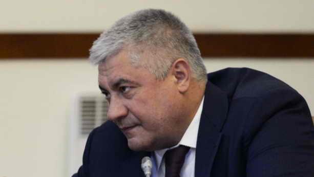 Министр МВД В.Колокольцев