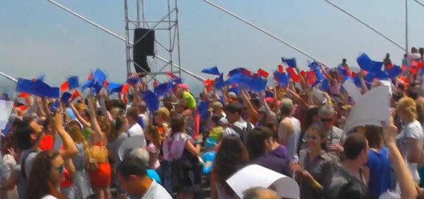 Владивосток попал в Книгу рекордов Гиннеса